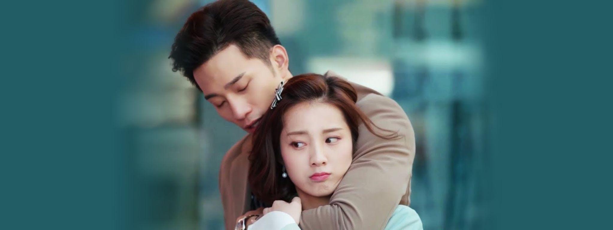 My Girlfriend is an Alien (2019) - Asian Romance Dramas